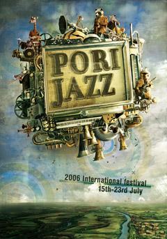 Vuoden 2006 festivaalijuliste